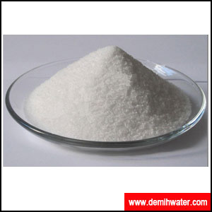 Powder Cationic PAM